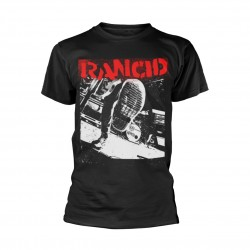 Rancid: Boot (tricou)