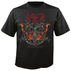 Tricou Slayer: Demon Christ Repentless