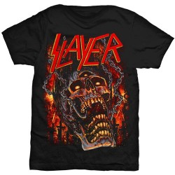 Tricou Slayer: Meat Hooks