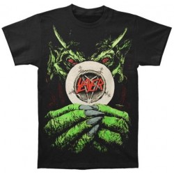 Slayer: Root Of All Evil (tricou)