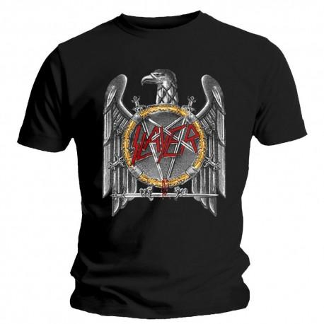 Slayer: Silver Eagle (tricou)