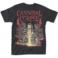 Cannibal Corpse: Acid (Tricou)