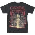 Cannibal Corpse: Acid (Tricou)