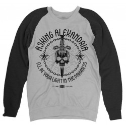 Bluza Asking Alexandria: Light In The Darkness