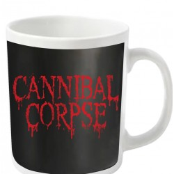 Cana Cannibal Corpse: Dripping Logo