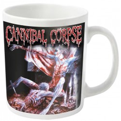 Cana Cannibal Corpse: Tomb