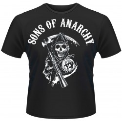 Sons Of Anarchy: Classic (tricou)
