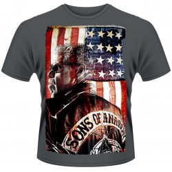 Tricou Sons Of Anarchy: President