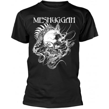Meshuggah: Spine Head (tricou)