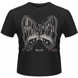 Electric Wizard: Time To Die (tricou)