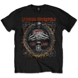 Tricou Avenged Sevenfold: Drink