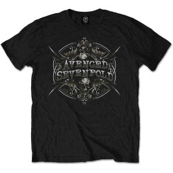 Avenged Sevenfold: Reflections (tricou)