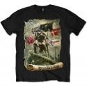 Tricou Avenged Sevenfold: Scandinavia