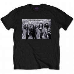 Black Sabbath: Group Shot (tricou)