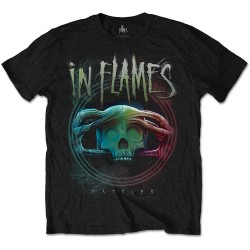 In Flames: Battles Circle (tricou)