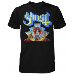 Ghost: Devil Window (Tricou)