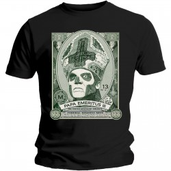 Ghost: Papa Cash (tricou)