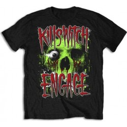 Killswitch Engage: Skullyton (tricou)
