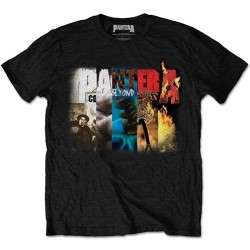 Pantera: Album Collage (tricou)