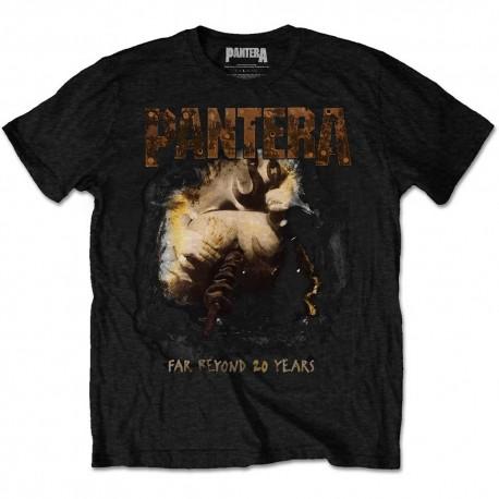 Pantera: Original Cover (tricou)