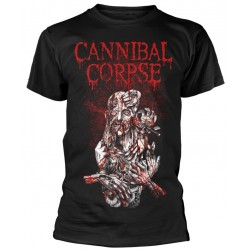 Cannibal Corpse: Stabhead 1 (Tricou)