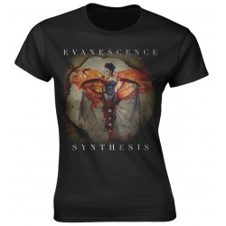 Tricou Dama Evanescence: Synthesis Album
