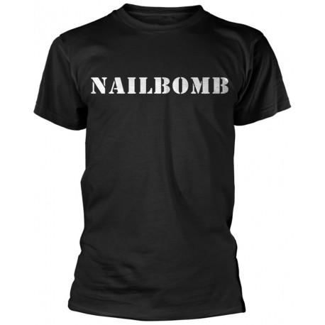 Nailbomb: Loser (Tricou)