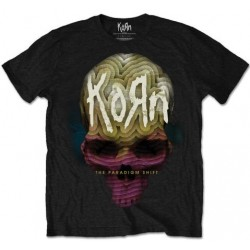 Tricou Korn: Death Dream