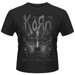 Korn: Third Eye (tricou)