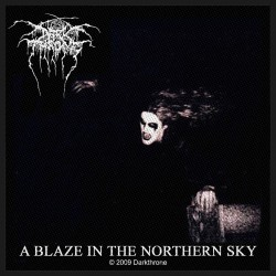 Darkthrone: A Blaze In The Northern Sky (patch)
