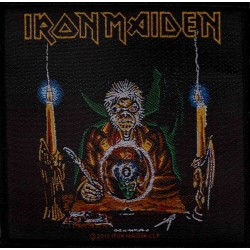Iron Maiden: The Clairvoyant (patch)