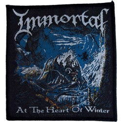 Immortal: At The Heart Of Winter (patch)