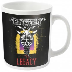 Testament: Legacy (cana)