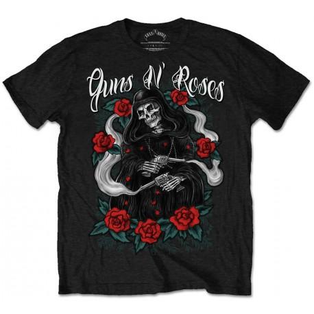 Tricou Guns N' Roses: Reaper