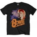 David Bowie: Retro Bowie (tricou)