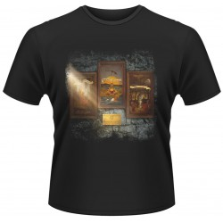 Opeth: Communion Album (tricou)