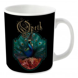 Opeth: Sorceress (cana)