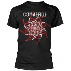 Converge: Snakes (tricou)