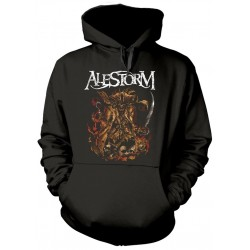 Hanorac Alestorm: We Are Here To Drink Your Beer!