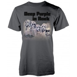 Deep Purple: In Rock 2017 (tricou)