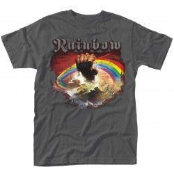 Rainbow: Monsters Of Rock (tricou)