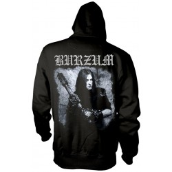 Burzum: Anthology 2018 (hanorac)