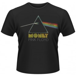 Pink Floyd: Money (tricou)