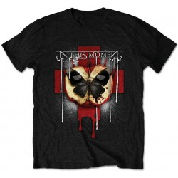 Tricou In This Moment: Rotten Apple