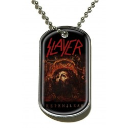 Slayer: Repentless (pandantiv)