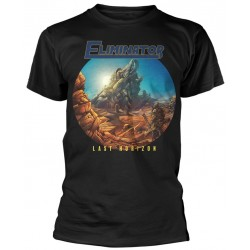 Eliminator: Last Horizon (tricou)
