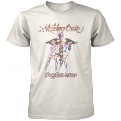 Motley Crue: Dr Feelgood Vintage (tricou)