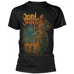 Seven Sisters: The Cauldron And The Cross (tricou)