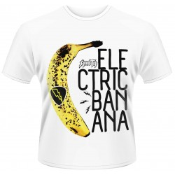 Tricou Spinal Tap: Electric Banana
