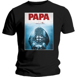 Ghost: Papa Jaws (Tricou)